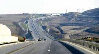 Autostrada Sibiu – Pitesti va fi gata cu doi ani mai devreme! Vezi cand se va putea circula!