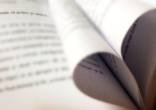 Biblioteca Astra ne invita sa iubim lectura
