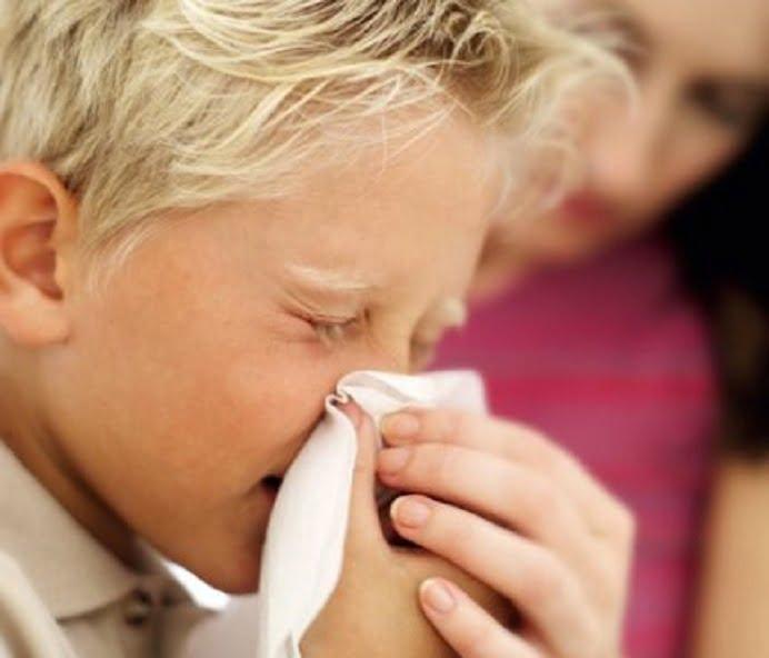 ISU ne invata cum sa ne ferim de gripa si de viroze