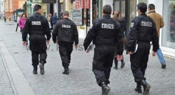Număr scurt pentru sibieni: 911, raspunde Politia locala