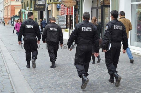 politia locala sibiu