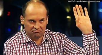 A jignit orasul lui Iohannis in direct la TV. Cat  trebuie sa plateasca pentru ca a vorbit urat de Sibiu