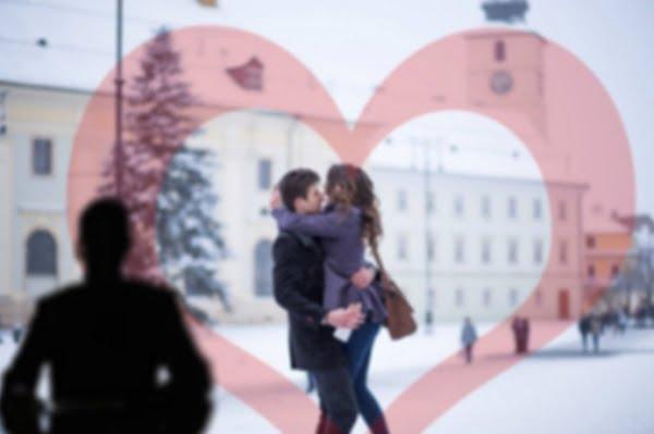 sfatul psihologului, Valentine`s Day