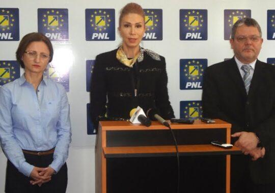 PNL a pierdut alegerile in Sibiu, dar a castigat judetul. Are cei mai multi consilieri