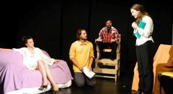 """Festivalul """"25 de ore de teatru non – stop"""" devine international. 24 de spectacole in 14 spatii din tot orasul"""