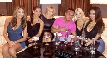 Sibianul care a speriat cazinourile din Las Vegas. A facut 5 milioane de dolari in trei luni