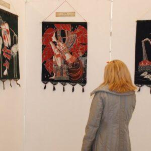 Expozitia de arta si medicina traditionala chineza 2