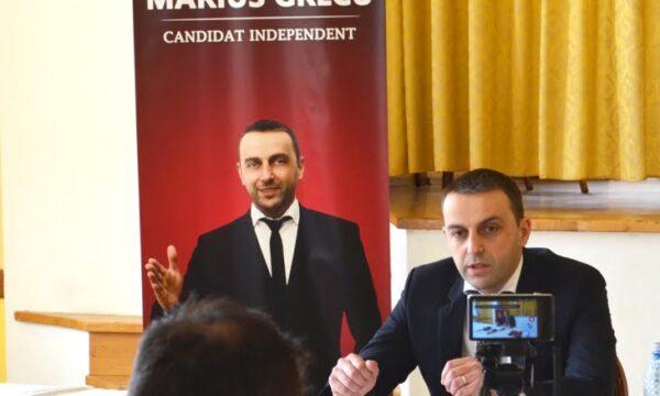 Marius Grecu - candidat Selimbar1