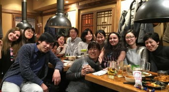 Programul de Voluntariat Japonia împlinește 10 ani