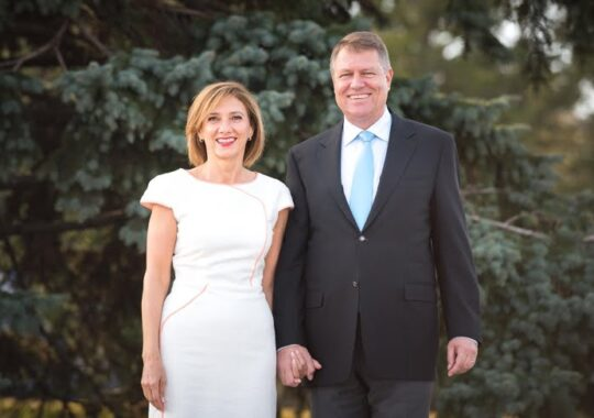Ce inseamna 8 Martie pentru Klaus Iohannis. Mesaj pentru femei