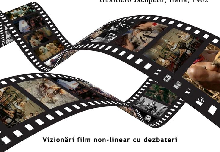 Trei filme clasice, in martie, la Cinemateca Sibiu