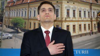 Cristian Roman, dupa ce a fost demis: Clasa politica din Romania este luata ostatica de asa-zisi politicieni! Pentru ei legile reprezinta doar niste chestiuni secundare!