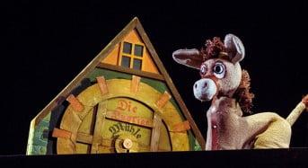 Muzicanţii din Bremen îi iau locul lui Gulliver la GONG