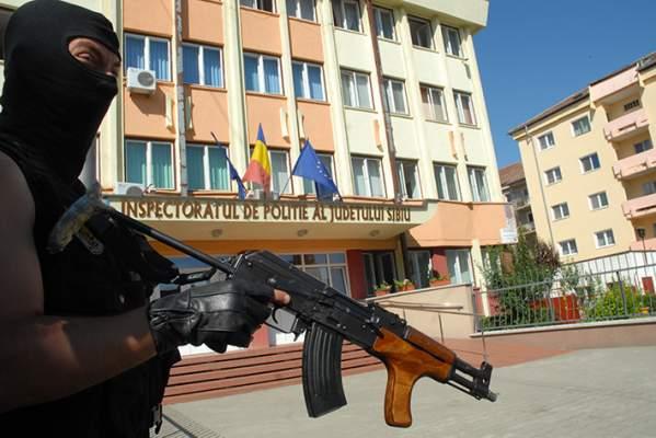 Toti sibienii sunt asteptati la Politie in 21 si 22 martie