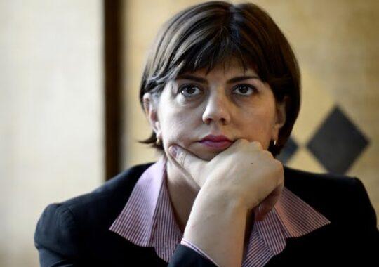 """Pruna mai vrea un mandat pentru Kovesi: """"DNA are 61% incredere, a atins viteza de croaziera"""""""