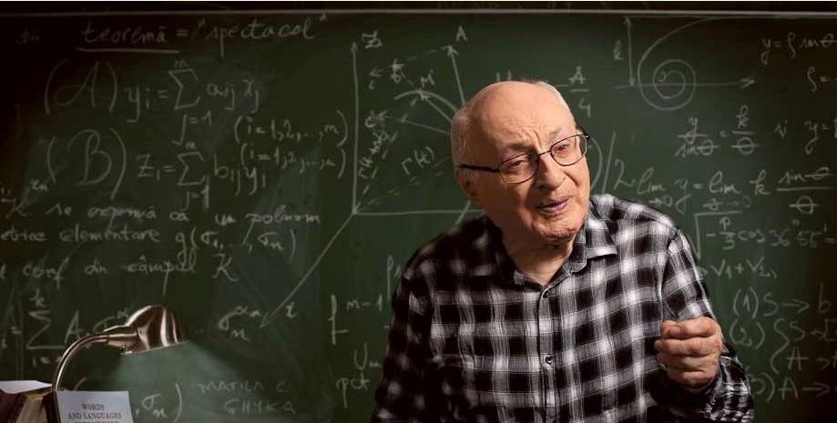 A murit un academician. Reactia rectorului ULBS!