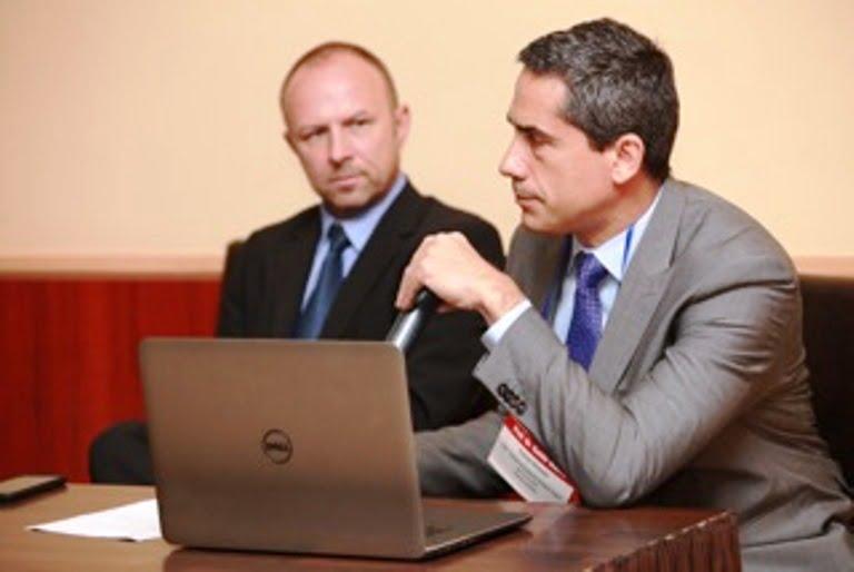 Dr. Mihai Roman, la cel mai importat curs de chirurgia umărului, din Romania