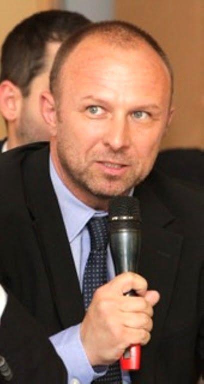 Dr. Mihai Roman - SCJU Sibiu