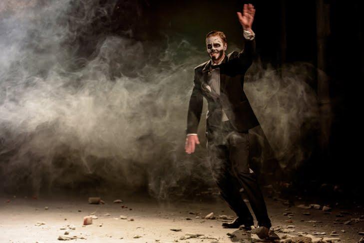 """Teatrul sibian raspandeste mesaje de pace in Europa. """"Nathan inteleptul"""" ajunge la Oslo"""