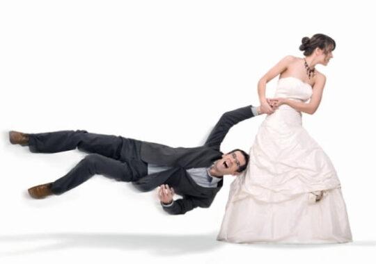 Cinci motive pentru care sa te casatoresti la care nu te asteptai