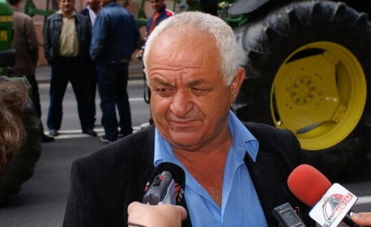 DNA face victime la Sibiu. Un sibian anchetat a facut infarct si a murit