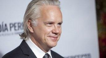 Actor cu un Oscar si un Glob de Aur vine la Sibiu. Va primi o stea pe Aleea Celebritatilor