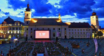 """Maine incepe TIFF Sibiu. """"Caini"""" deschide festivalul filmelor"""