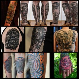 Transilvania Tattoo Expo sibiu