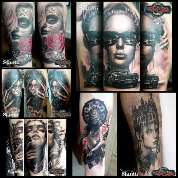 Transilvania Tattoo Expo sibiu6