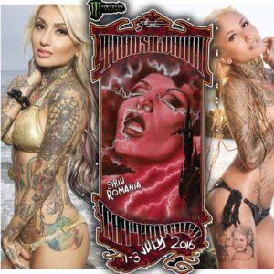 Transilvania Tattoo Expo sibiu7