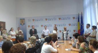 Regului noi la CJ Sibiu. Daniela Cimpean, cerinta pe care multi functionari nu o vor putea indeplini