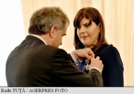 """O sibianca decorata de Ambasada Frantei. Activitatea ei, """"model de urmat la nivel european"""""""