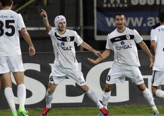 "Gaz Metan mizeaza pe ""repatrieri"" pentru Liga I"