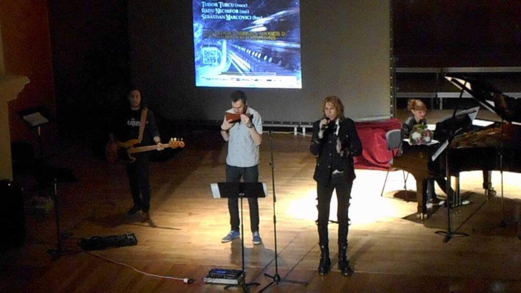 Piano Rock`s sibiu