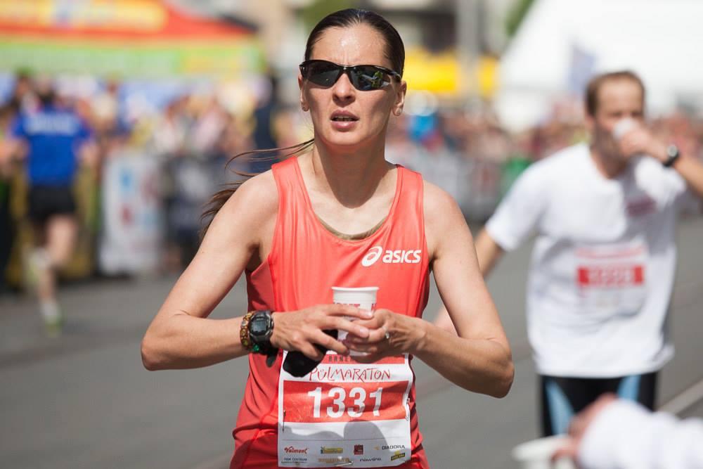 Olimpiada s-a incheiat pentru Daniela Carlan. Rezultat neasteptat pentru sibianca