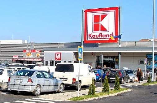Mutare strategica pentru Kaufland, la Sibiu. Intra in batalie dirercta cu concurenta, pe teren strain