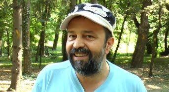 Ioan Gyuri Pascu se intoarce pentru totdeauna in Agnita. Va fi inmormantat langa parinti