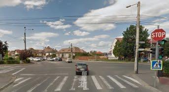 Intersectie extrem de circulata din Sibiu va fi reconfigurata. Ce schimbari pregateste Primaria