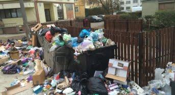 Primaria creste taxa de salubrizare. De ce trebuie sibienii sa plateasca mai mult pentru gunoi!