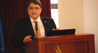 Emil Hurezeanu va primi titlul de Doctor Honoris Causa al ULBS