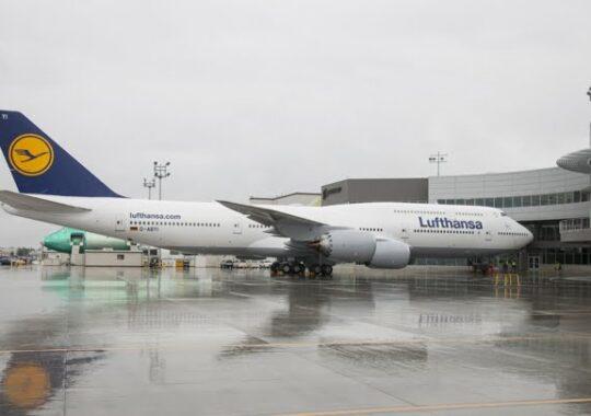 Zbori la Munchen? Lufthansa mareste ferecventa curselor de la Sibiu