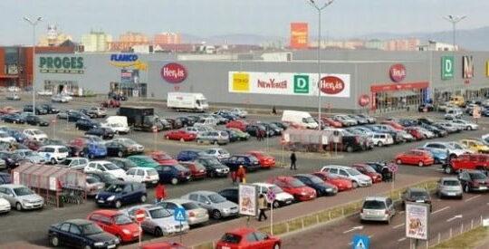 Un important magazin din Shopping City Sibiu intra in faliment. Are datorii de aproape 30 milioane euro