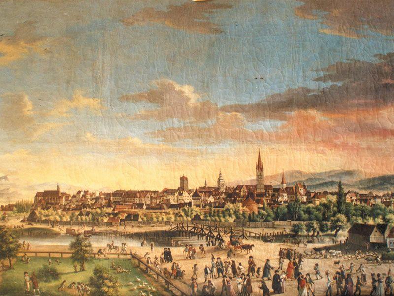 sibiul la 1808