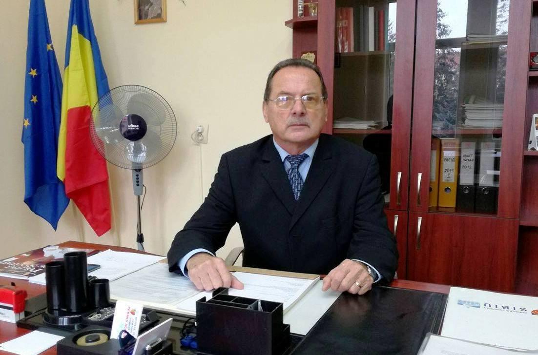 Manager nou la Spitalul Clinic Judetean Sibiu. Tot interimar