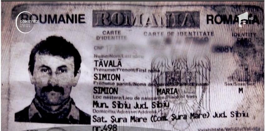 Criminalul din Sura Mare s-a dat nebun dupa ce si-a ucis sotia si fiica. Psihiatrii l-au contrazis