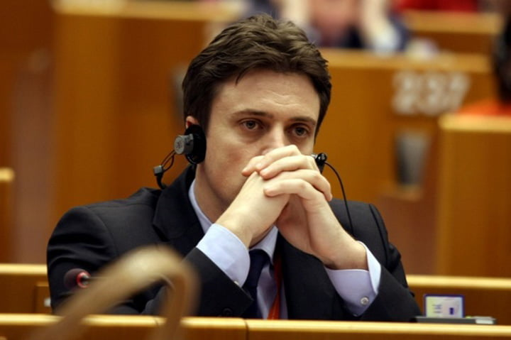 catalin-ivan europarlamentar psd