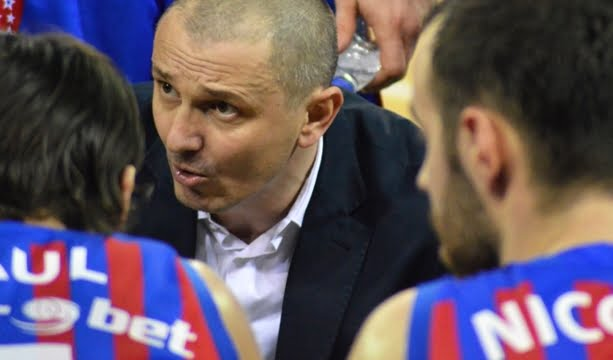 O rivala a CSU Sibiu a ramas fara antrenor. A fost demis inaintea ultimei etape a sezonului regulat