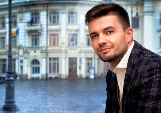 """Liderul ALDE Sibiu isi da demisia. """"Deseara vin la proteste!"""""""