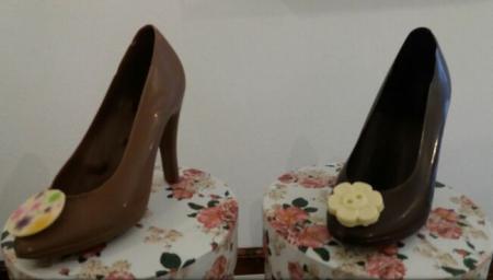 Cei mai dulci pantofi din Romania se fac la Sibiu