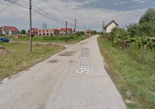 Drumul Ocnei intra in reparatii